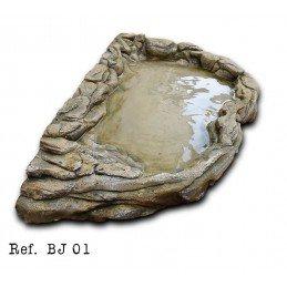 Lago Bebedouro |Python | Iguana | Jibóia | Jabuti
