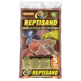 Repti Sand Natural Red 2.5kg