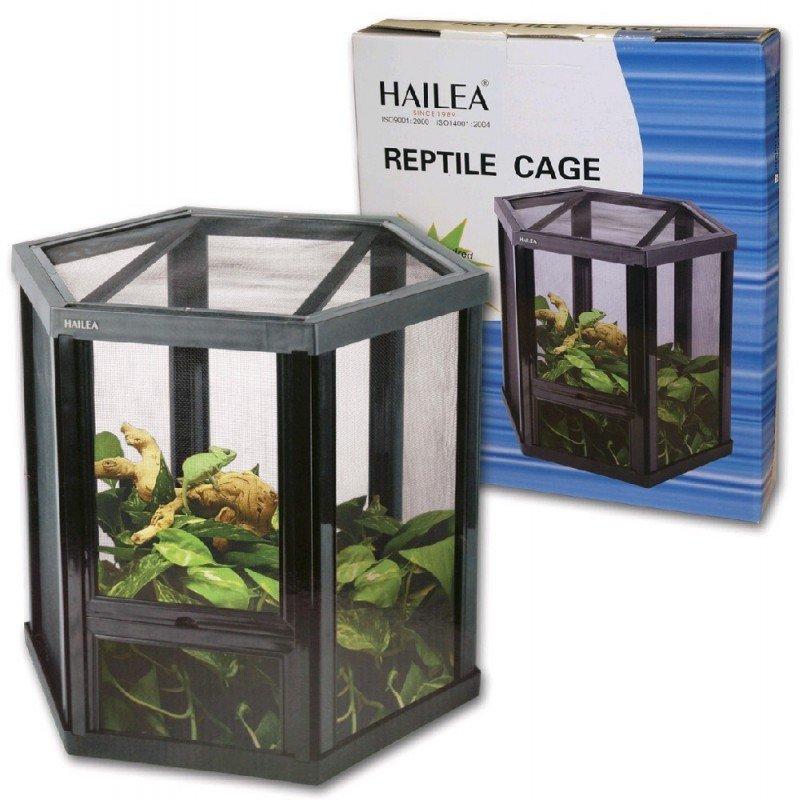 Terrário Reptile Cage